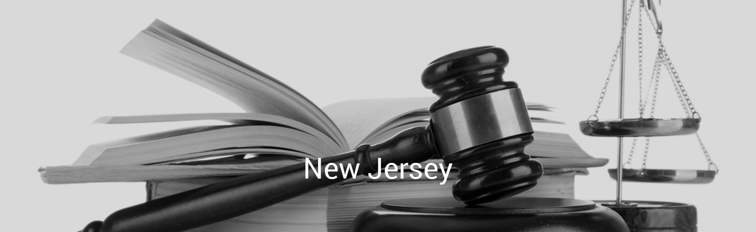 New Jersey Law Firm